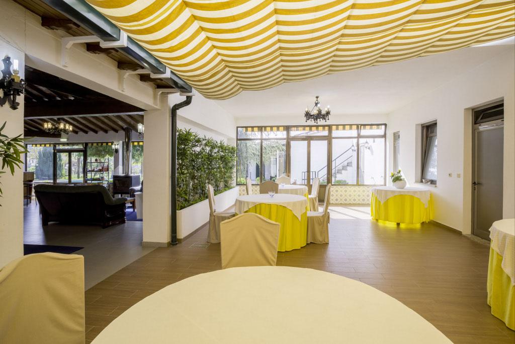 Requalificação de Turismo Rural – Casa Fundevila