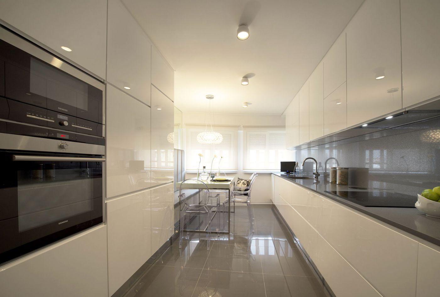 Remodelação e Decoração de Cozinha