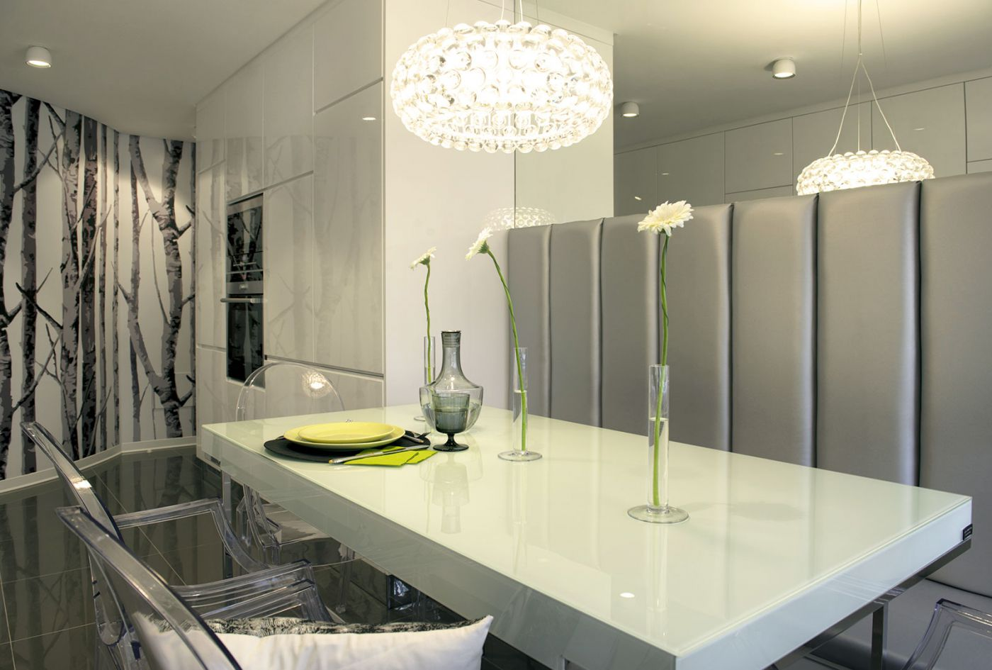 Kitchen Remodeling and Decorating