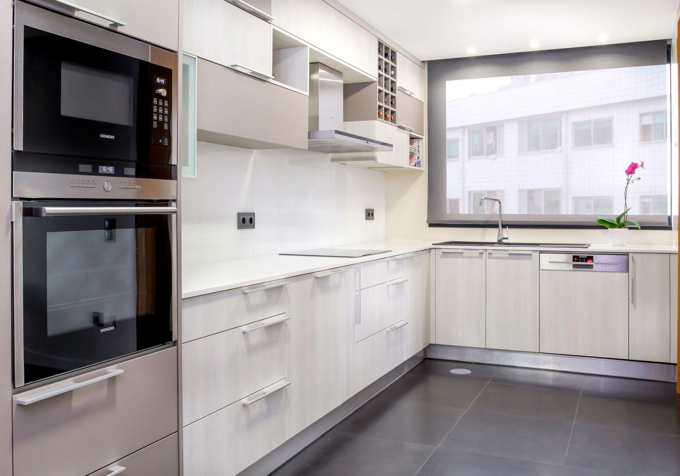 R am nagement d appartement f4 urban france travaux et for Deco appartement f4