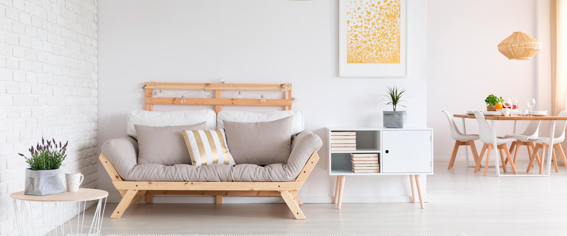 Dicas de decoração para melhorar o conforto