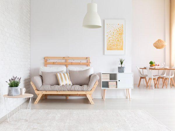 decoracao  | divisões espaçosas | decoração de interiores