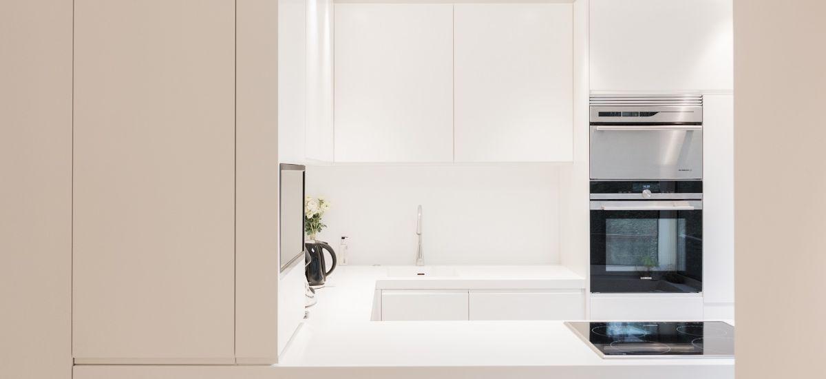 Remodelação de Casa - Cozinha