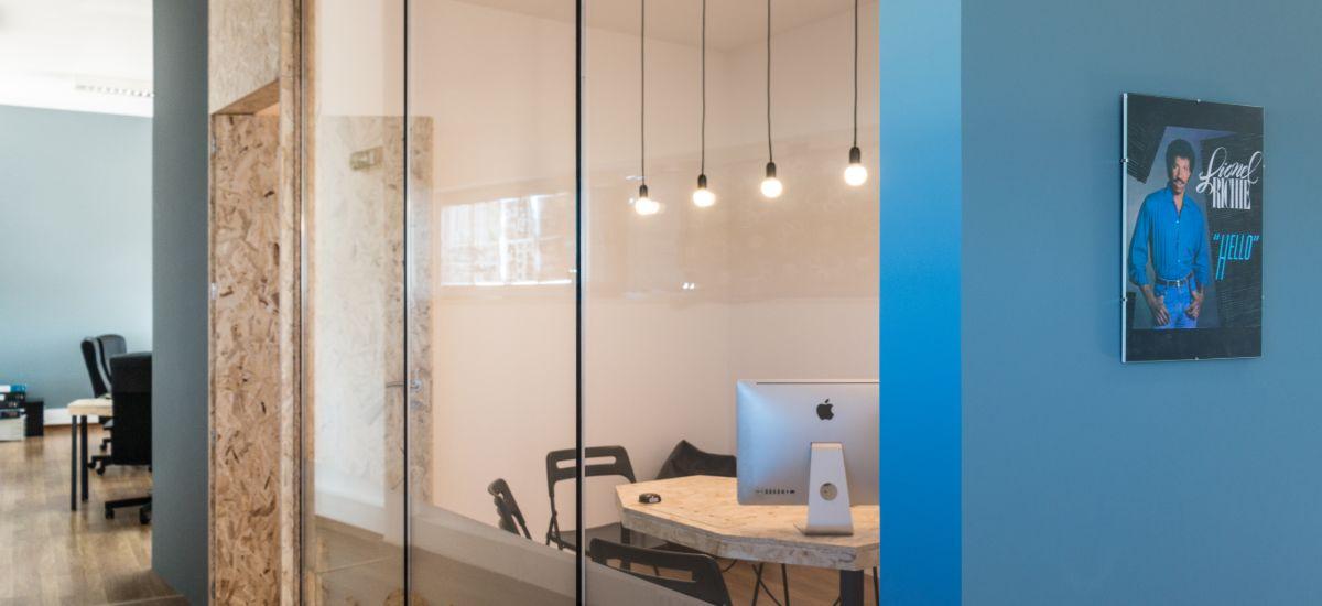 Remodelações Comerciais - Um ambiente moderno e confortável