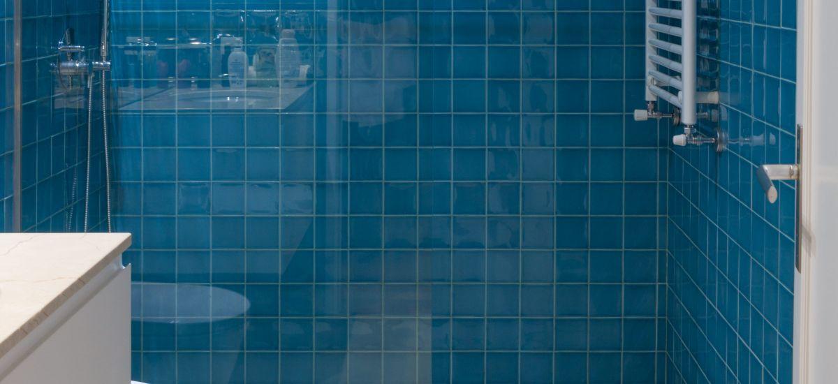 Remodelação Total de Apartamento - Pormenor Casa de Banho