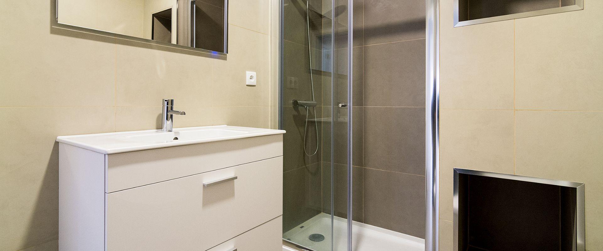 Remodelação de Apartamento para uma perspetiva Atraente e Acolhedora