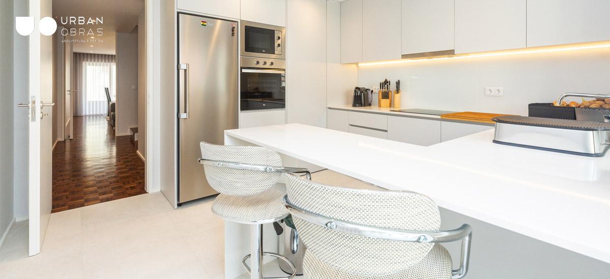Como remodelar uma cozinha para ser funcional?