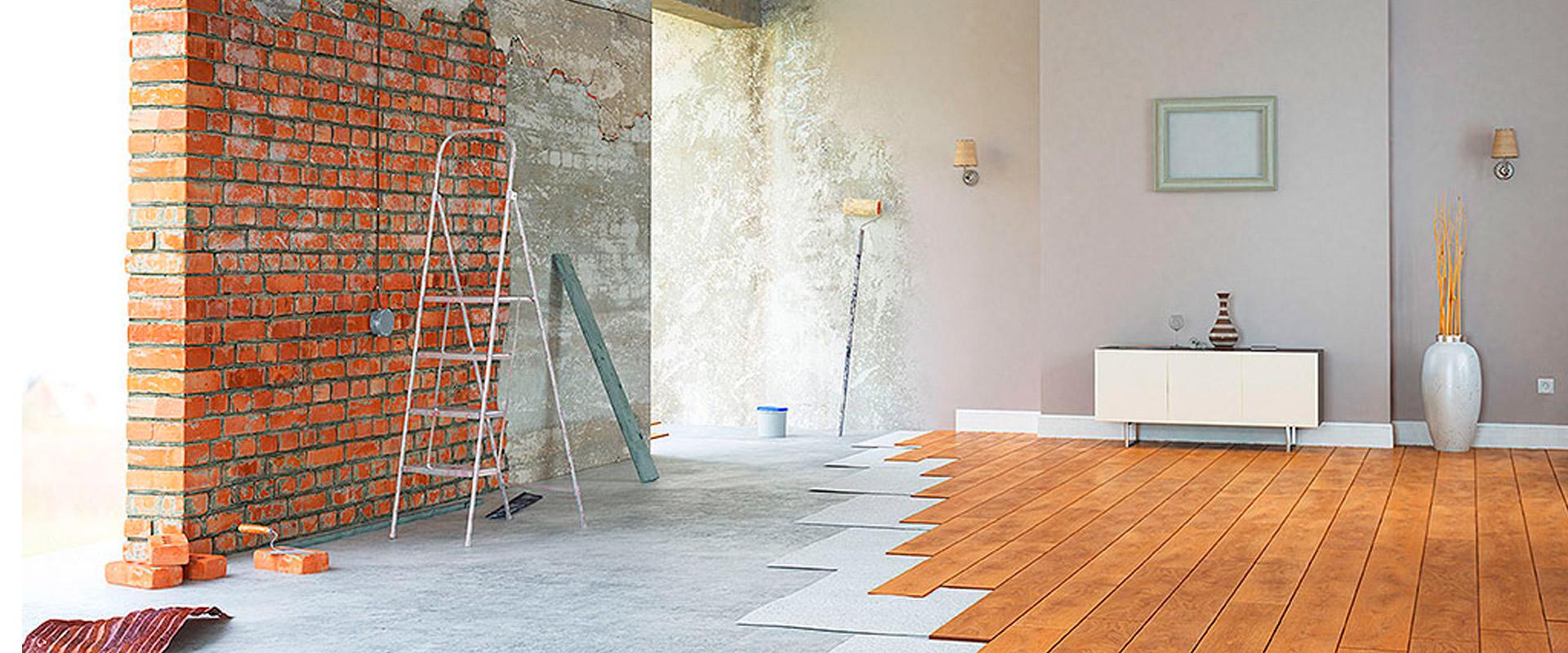 Revestimento de paredes exteriores: conforto em qualquer estação