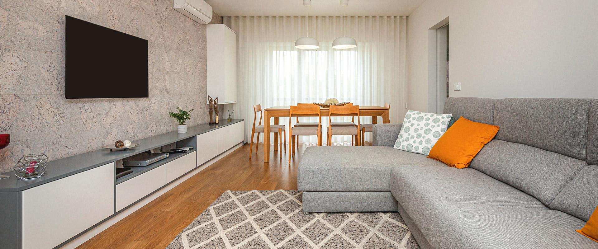 Remodelação de apartamento em Loures
