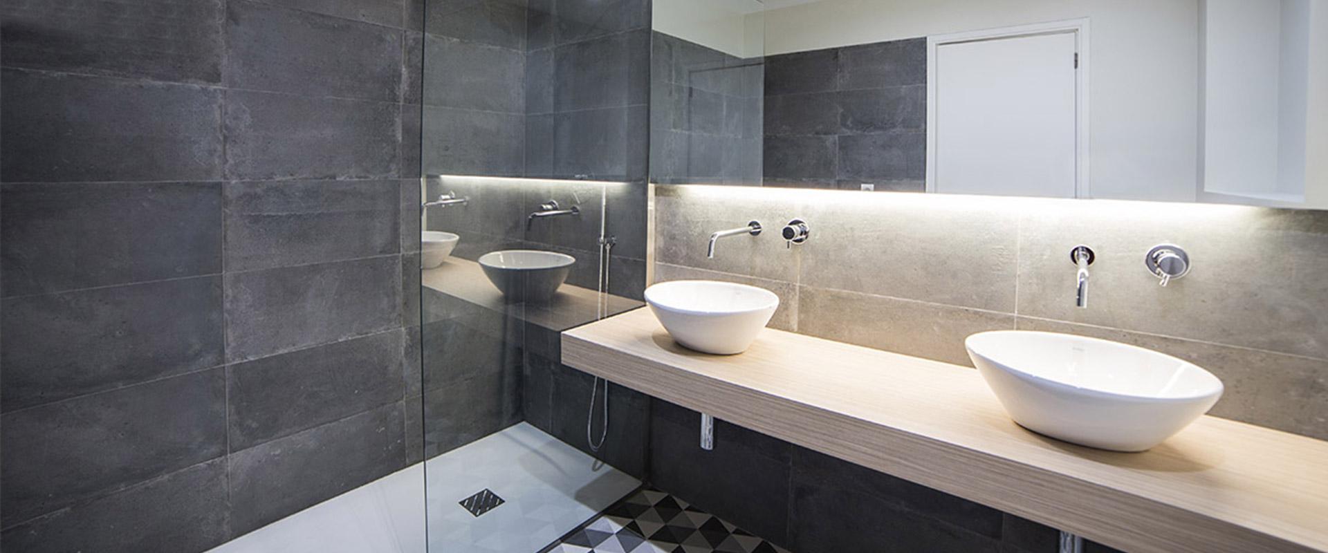 Urban Obras - Remodelações de Casas de Banho