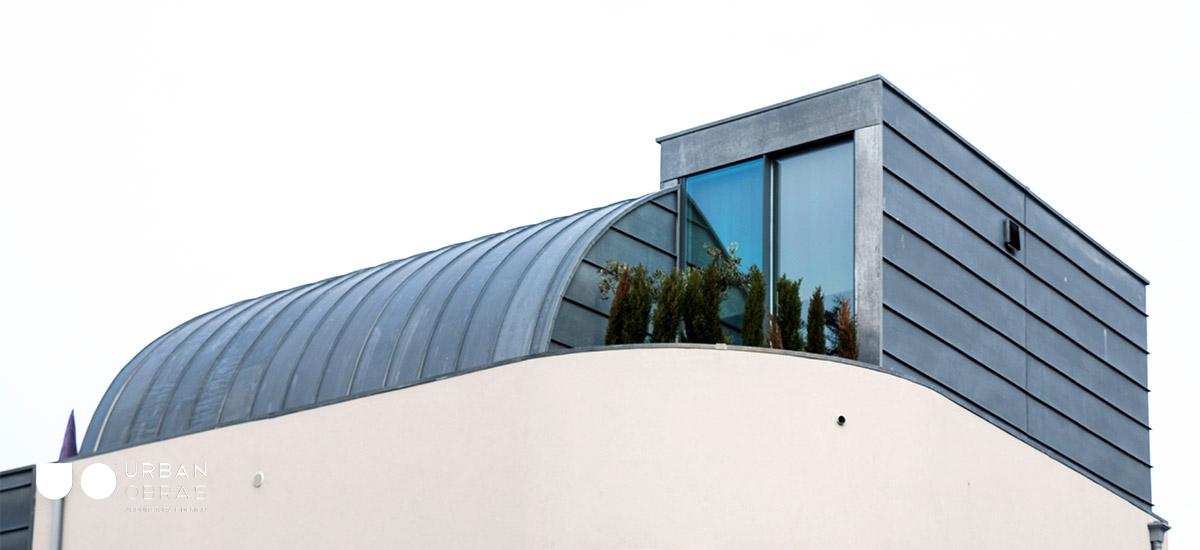 Remodelação de casa Porto, construção de cúpula moderna, projeto de arquitetura, engenharia, obras de casa, reabilitação de casa, reabilitação de prédio, construção civil