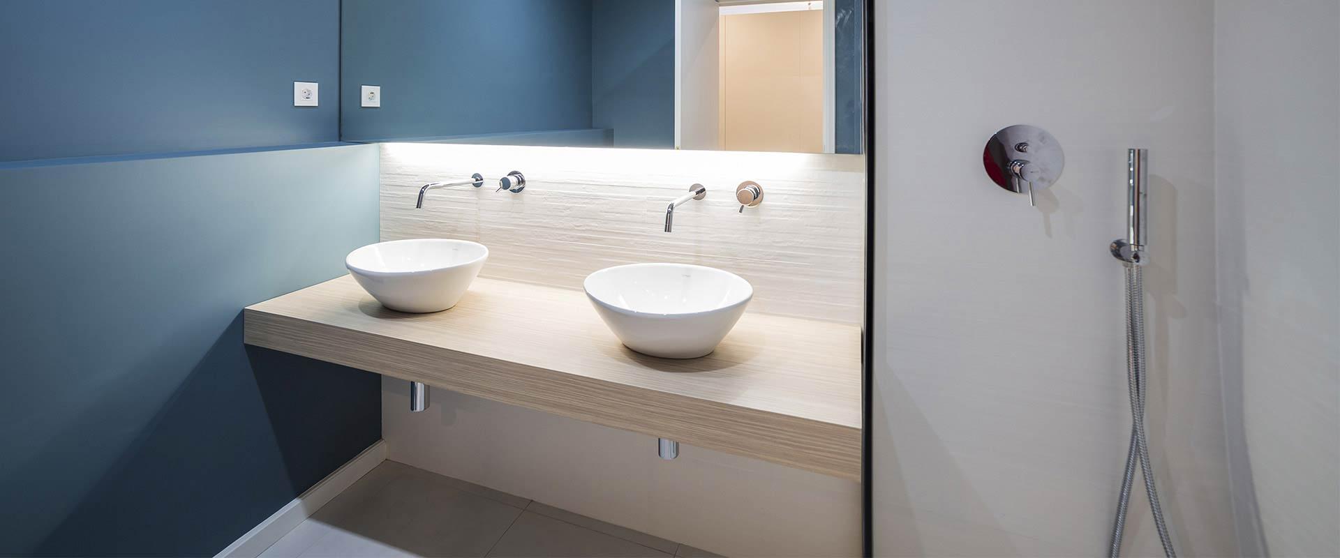 remodelacoes de casa de banho