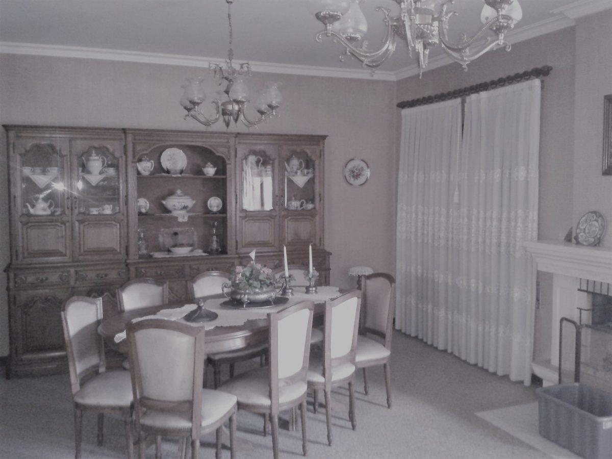 Remodelacao de Moradia - Criar uma nova vivencia - Sala Antes-