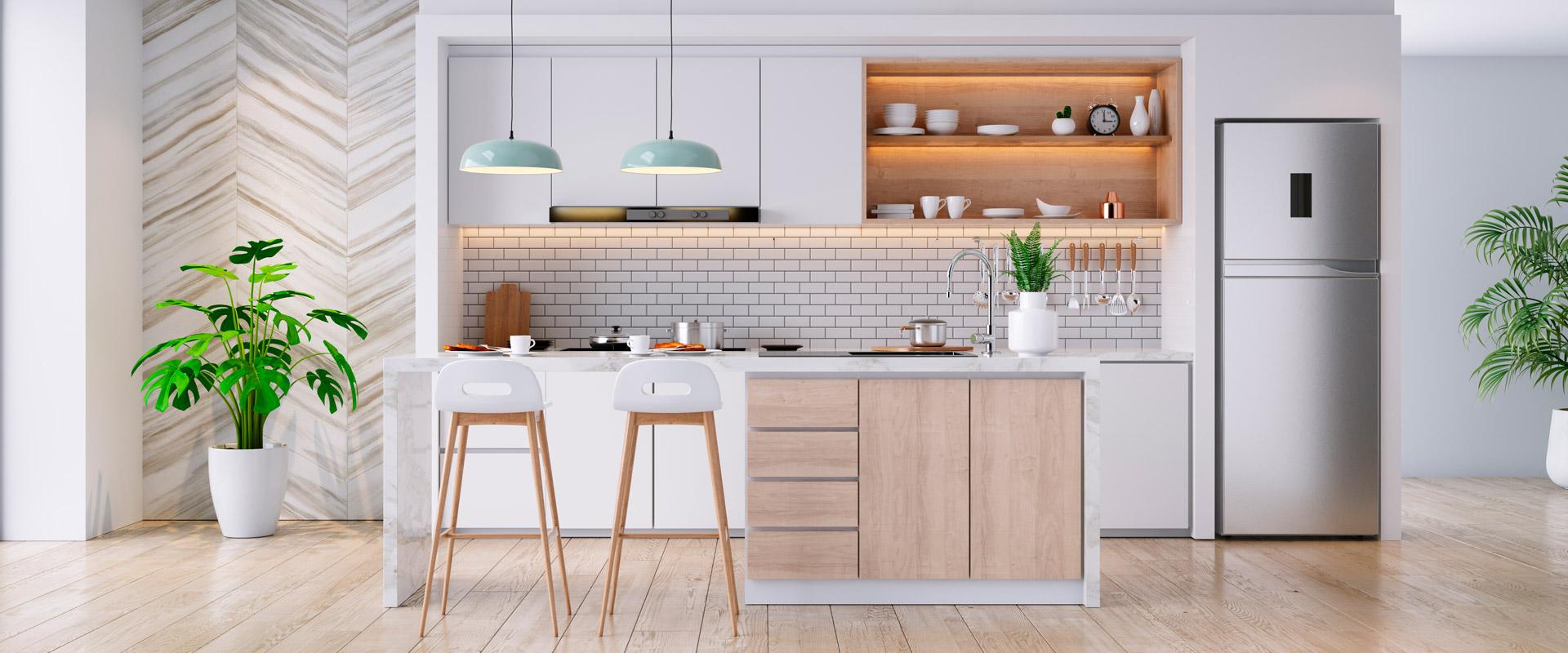 Decoração de Cozinhas: principais dicas