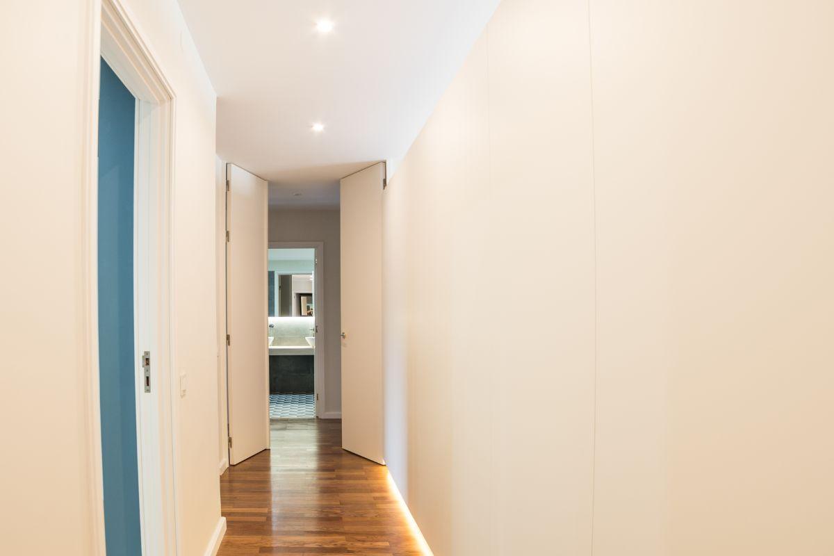Obras de Apartamento