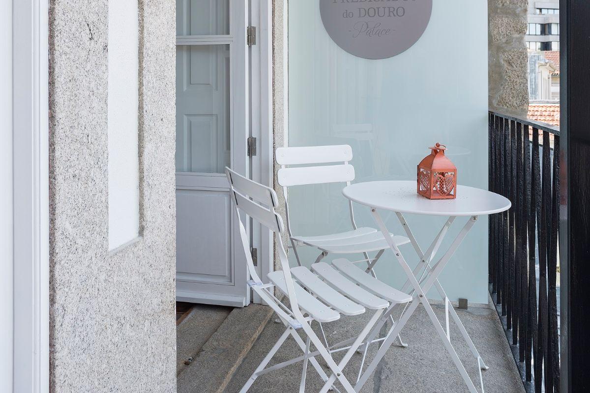 Reabilitação de espaços de guest house Urban Obras