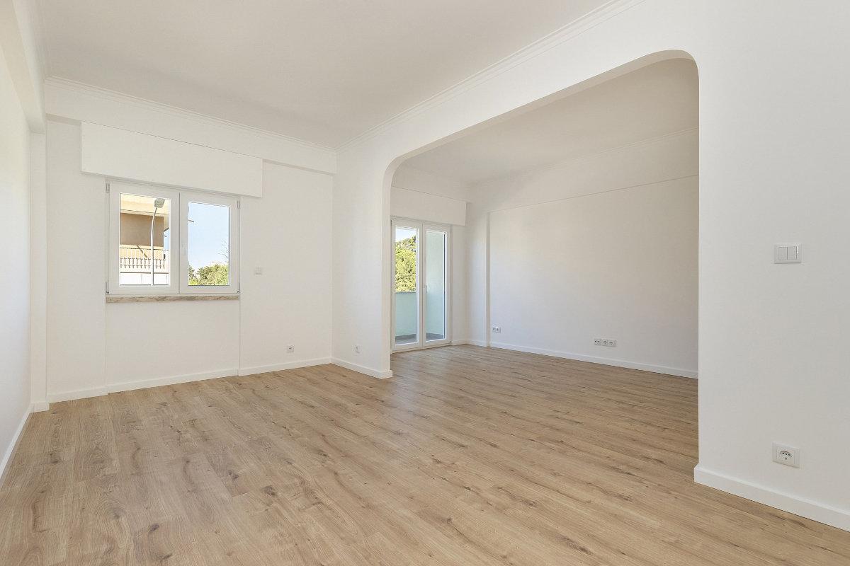 Remodelação de apartamento - interior- Urban Obras