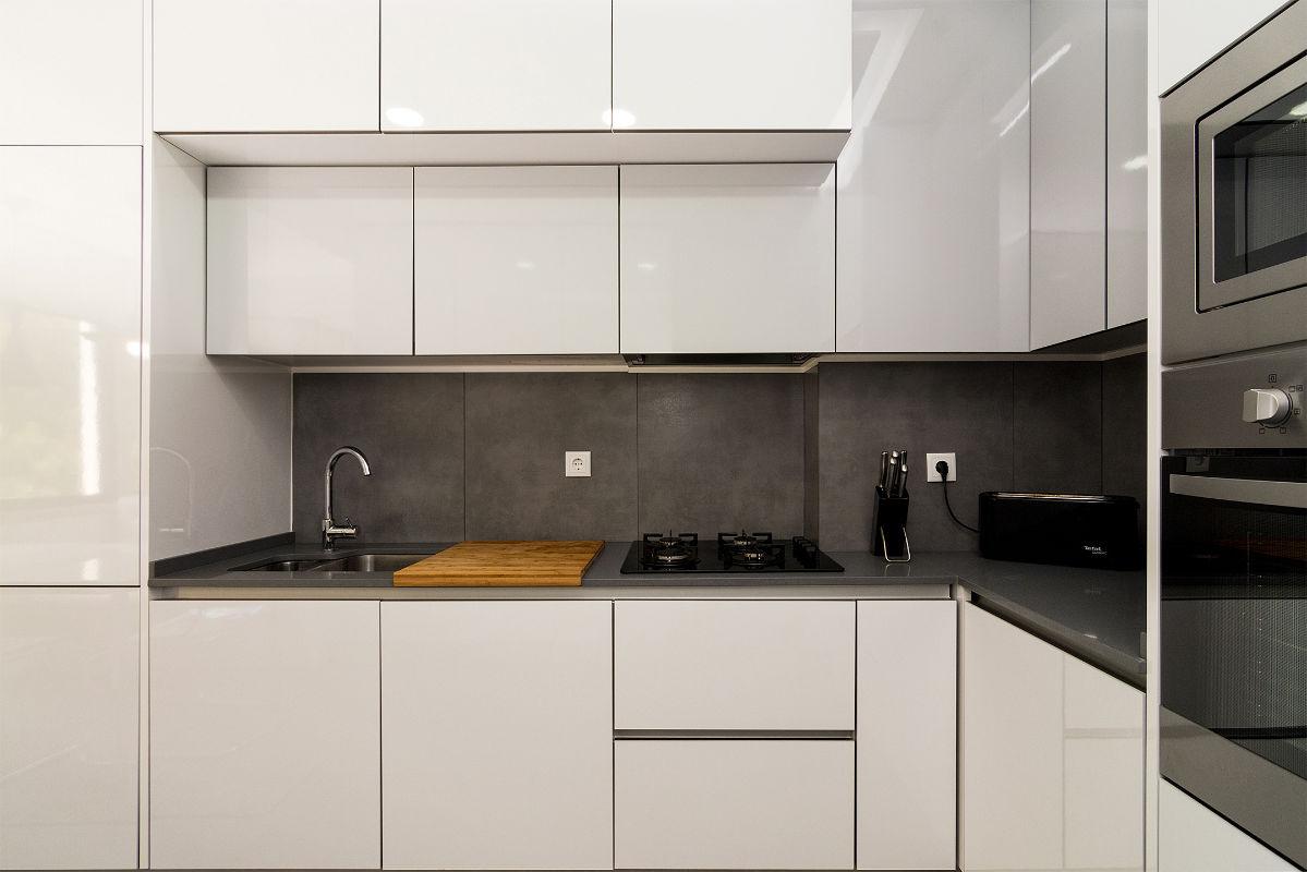 Remodelação-de-Casa-Urban Obras - Cozinha