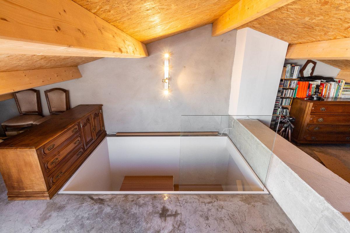 Remodelacao de Moradia - Restauro de Casa