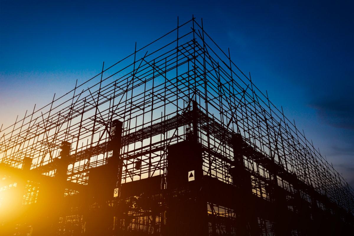 Empresa de Engenharia Urban Obras
