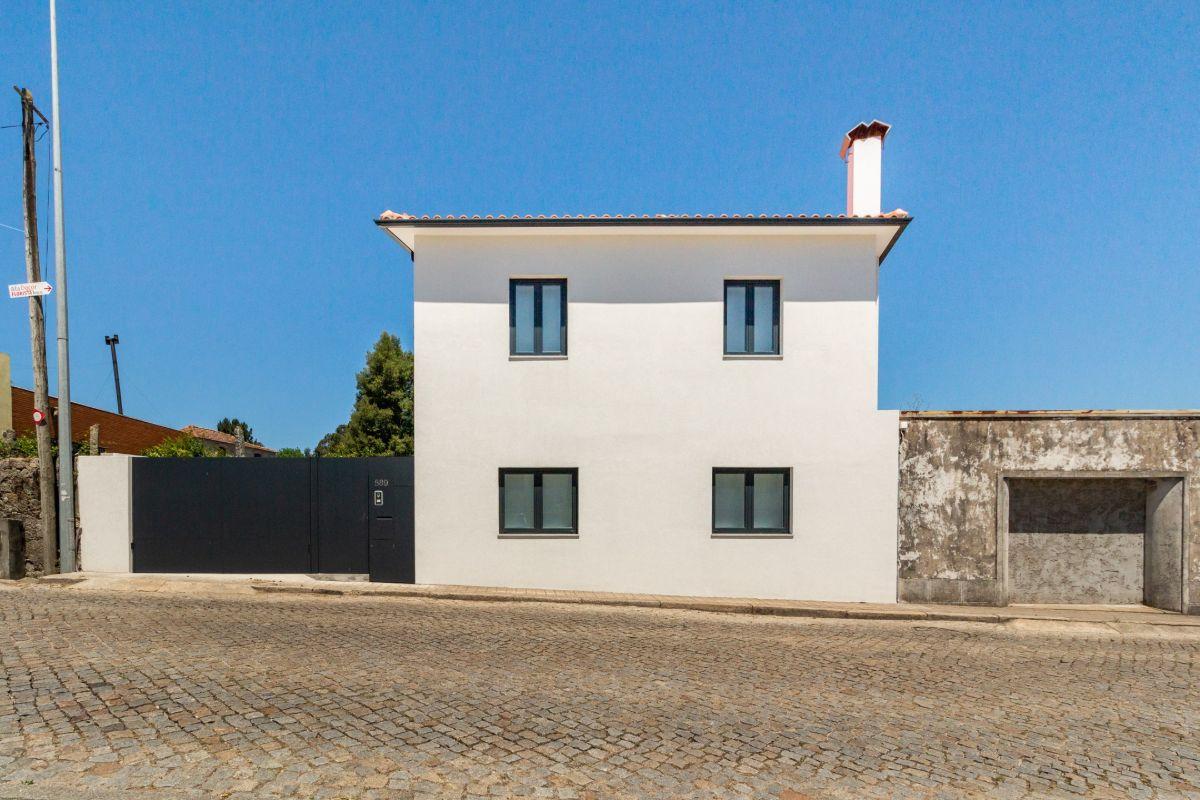 Remodelação de Habitação Devoluta