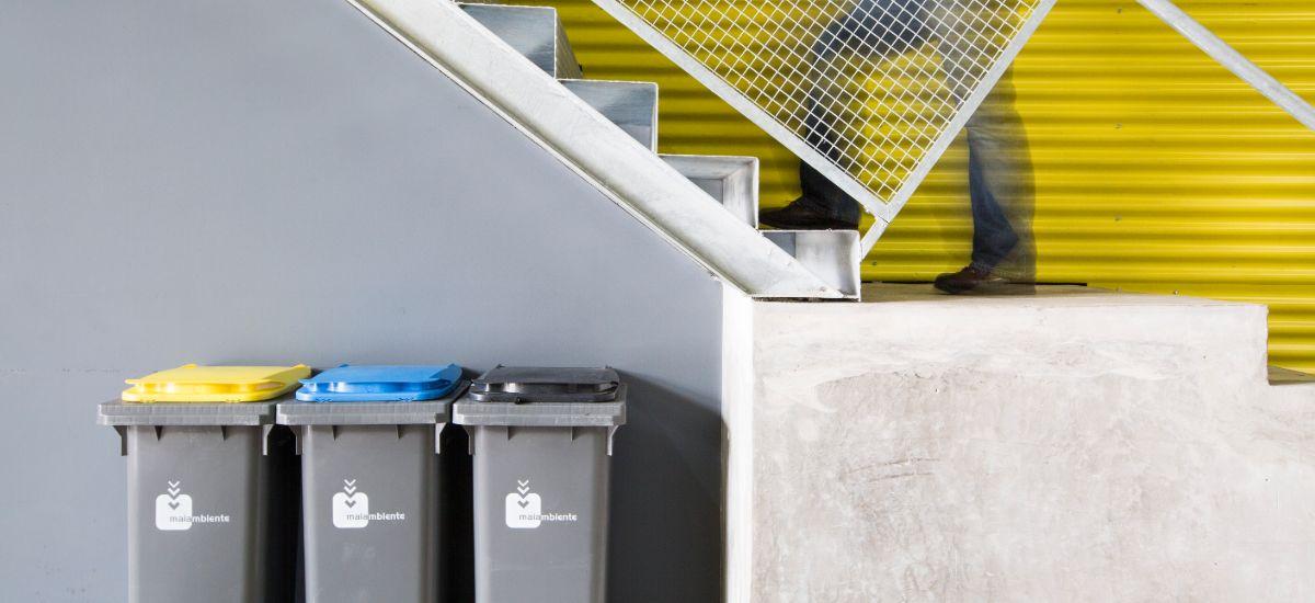 Projeto Construção Balneários FERROVIAL - Pormenor Escadas
