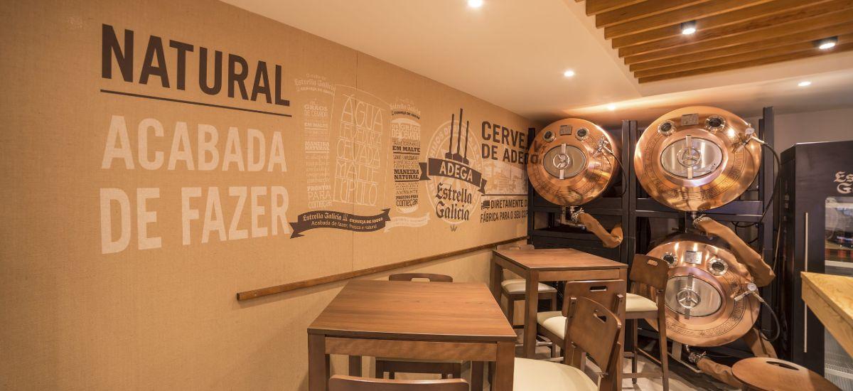 Reabilitação de Restaurante Pedro dos Frangos