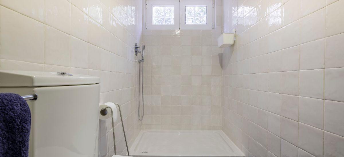 Remodelação de Cave para Uso Informal - Casa de Banho