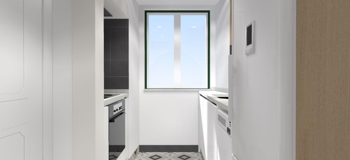 Remodelação de Interiores por Inês Barroso