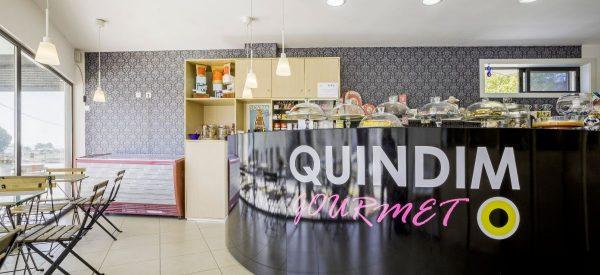 Remodelação de Loja Quindim Gourmet - Balcão