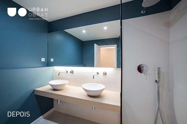 casa de banho, reabilitacao de apartamento