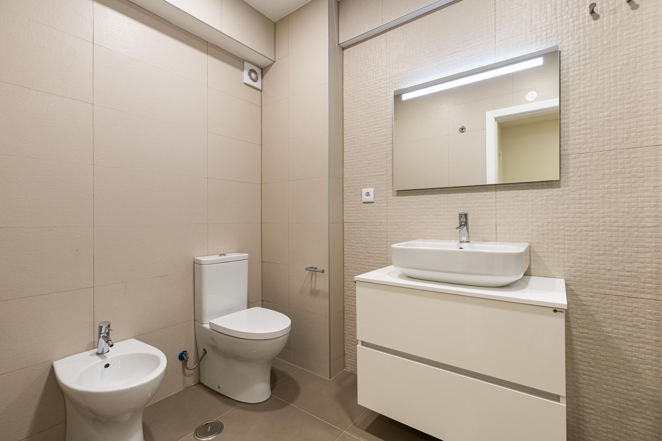 remodelação de casa de banho em Guimarães