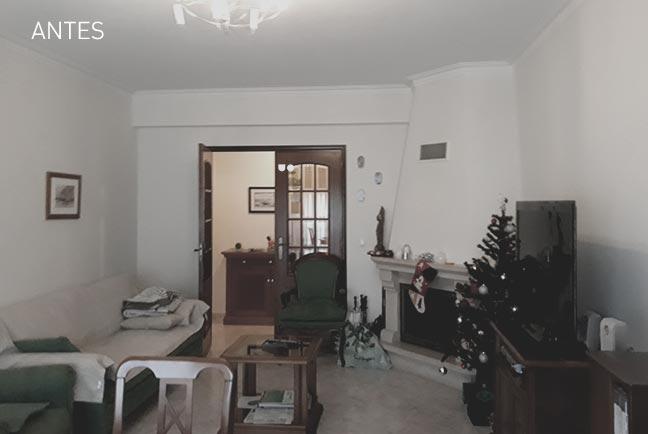 remodelacao de apartamento
