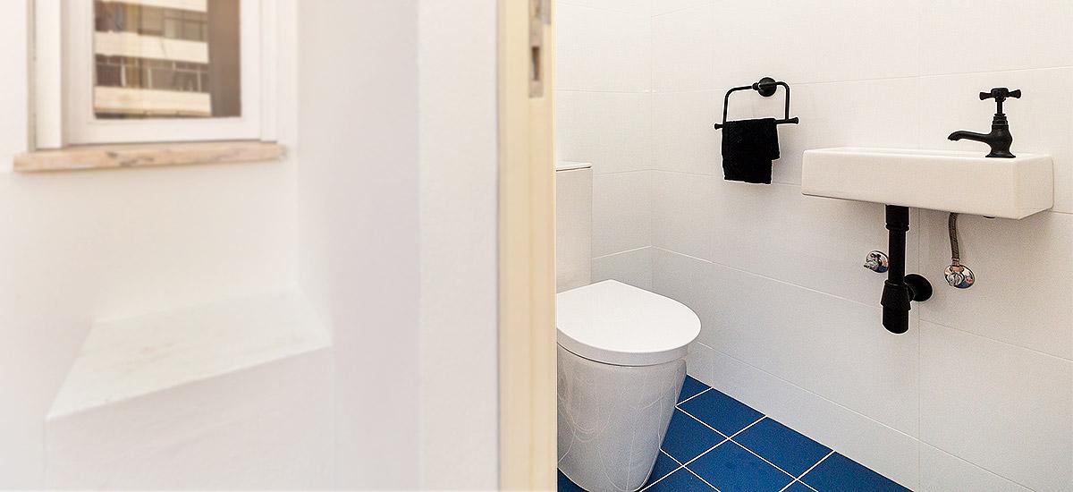 remodelação de casa de banho | empresa de remodelações | urban obras