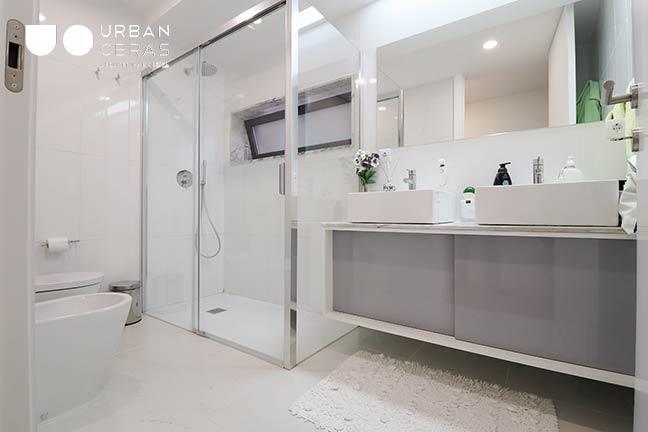 remodelação casa de banho   empresa de remodelações   Urban Obras