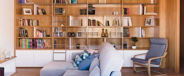 Urban Obras - Portfolio - Remodelação Integral de Apartamento