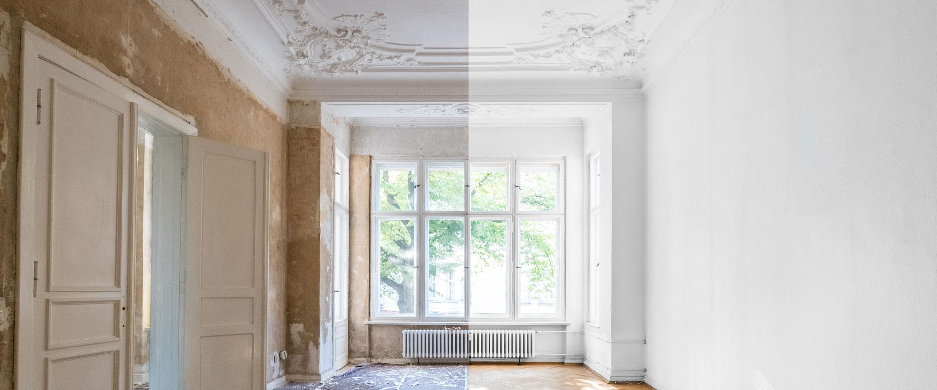 Reconstrução ou reabilitação de casas antigas? Por onde começar?