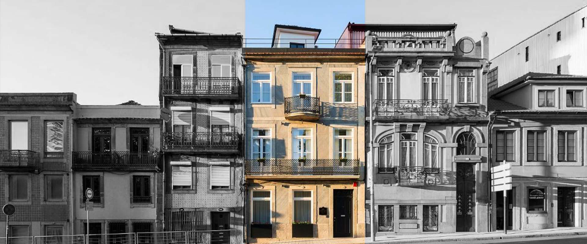 Reabilitação de casas: descubra os vários tipos de intervenções possíveis