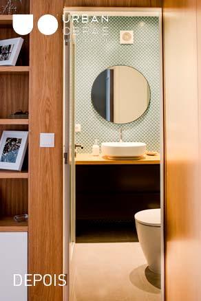 casa de banho, remodelacao integral de apartamento