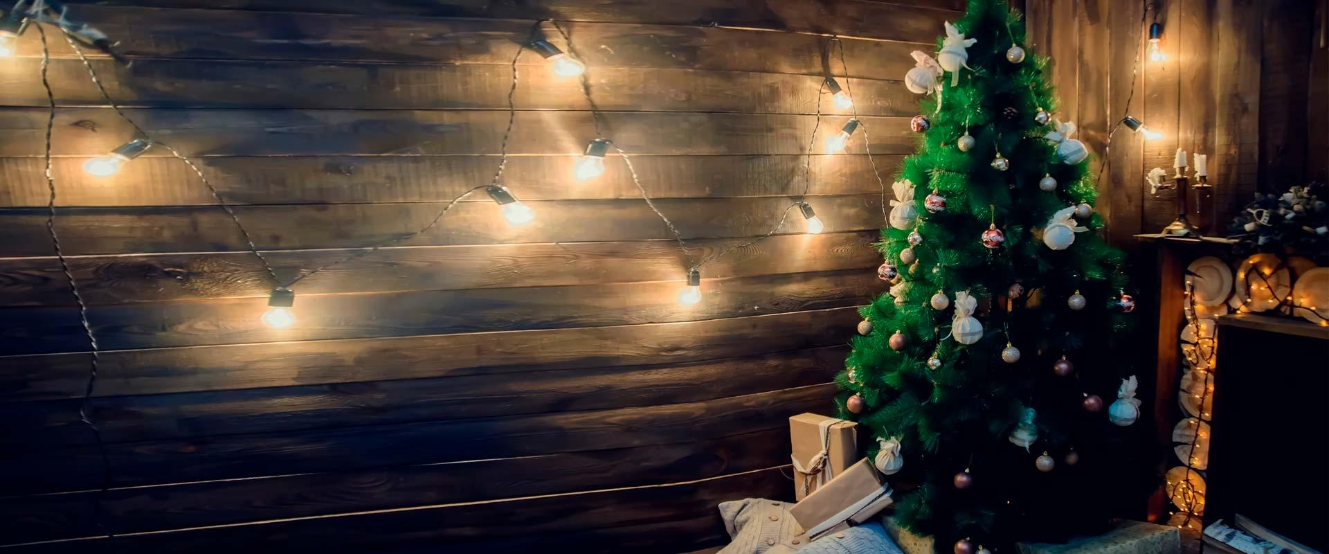Decoração de interiores: Já vestiu a sua casa para o Natal?