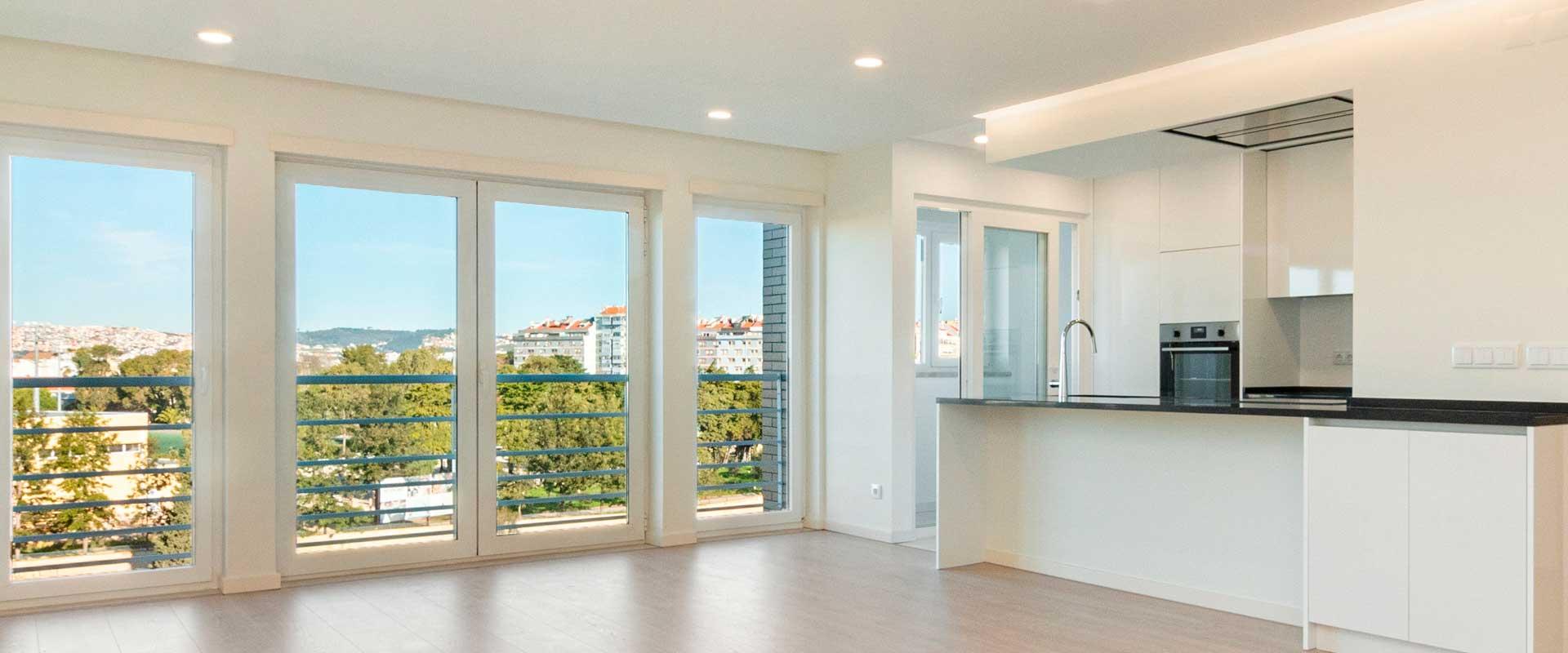 Remodelação de Apartamento em Benfica