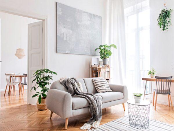 elementos naturais, tendências de decoração