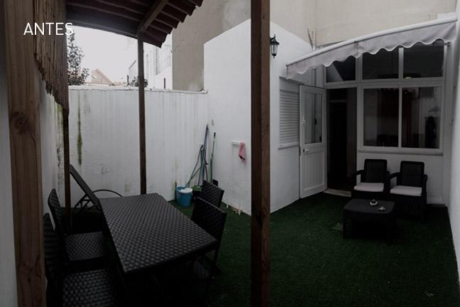 remodelação de apartamento | empresa de remodelações | Urban Obras