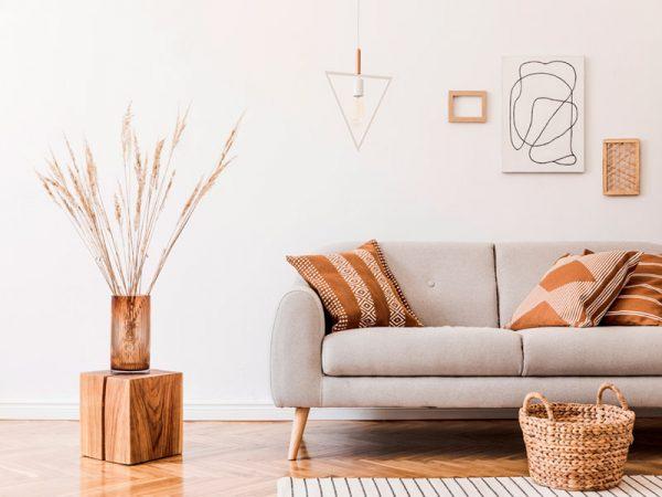 simplicidade, tendências de decoração