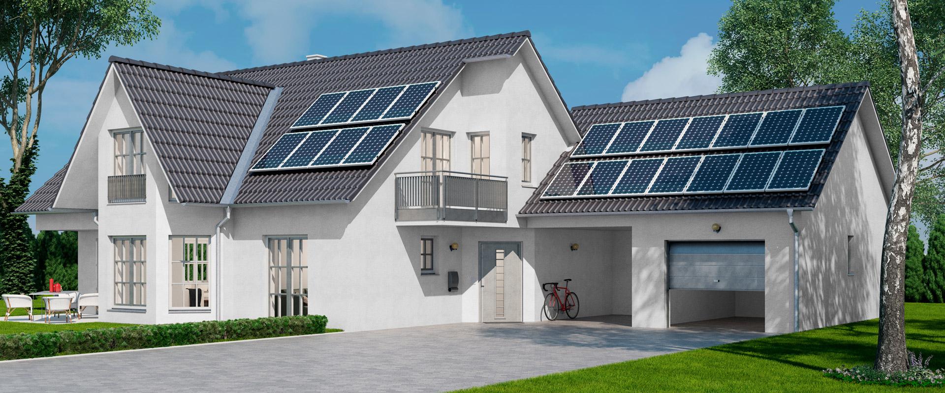 Construção de Casas Sustentáveis: todas as vantagens