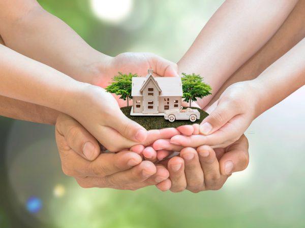 casas sustentaveis