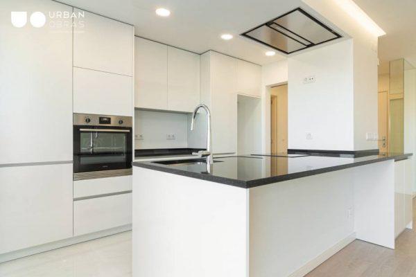 mobiliário cozinhas pequenas