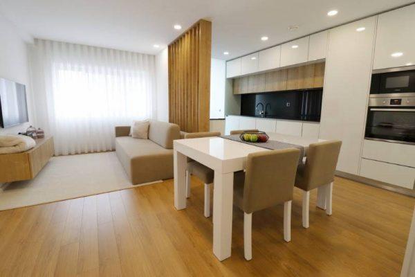 cozinhas open space