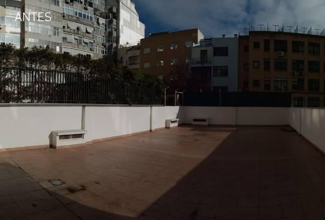 remodelação e decoração de terraço