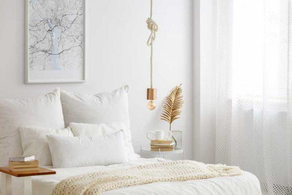 ideias de decoração de quarto
